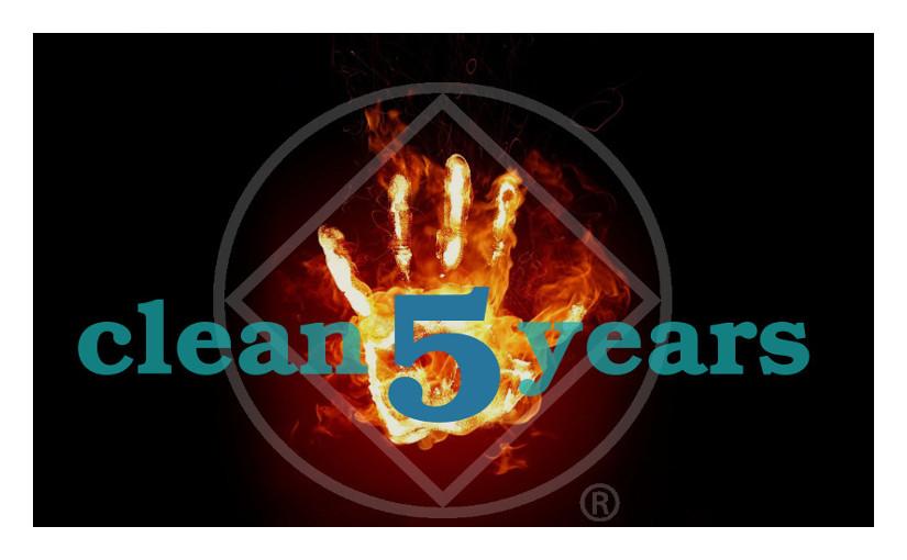 Aujourd'hui, je suis abstinent depuis 5 ans